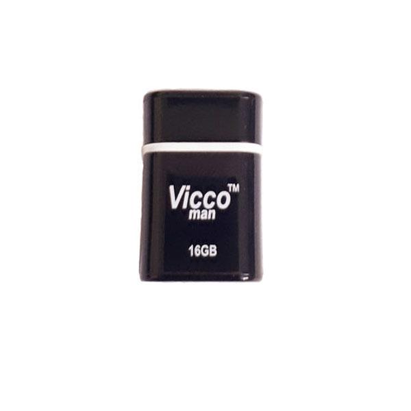 فلش مموری Vicco USB2.0 Vc223 ظرفیت 16 گیگ