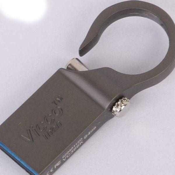 فلش مموری ویکومن مدل VC366 ظرفیت 16 گیگ