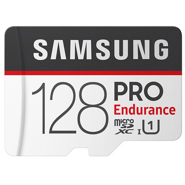 کارت حافظه micro SDHC سامسونگ مدل PRO Endurance ظرفیت 128 گیگ
