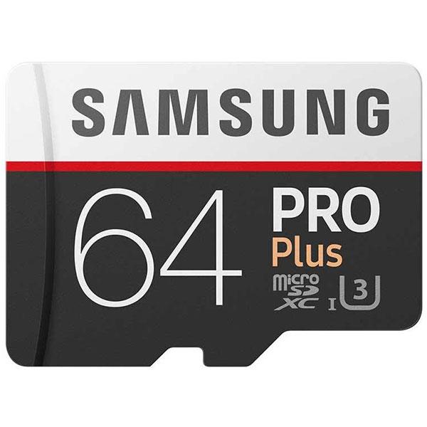 کارت حافظه micro SDHC سامسونگ مدل PRO Endurance ظرفیت 64 گیگ