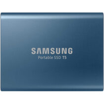 حافظه SSD اکسترنال سامسونگ مدل T5 ظرفیت 1 ترابایت