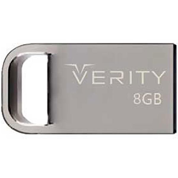 فلش 8گیگ VERITY V813
