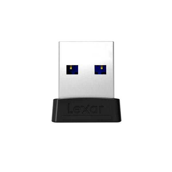 فلش مموری لکسار مدل JumpDrive S47 ظرفیت 128 گیگ