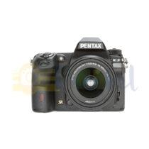 دوربین پنتاکس K3 مارک 2 همراه با لنز پنتاکس AL 18-135mm F3.5-5.6 ED IF DC WR