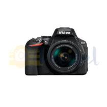 دوربین نیکون D5600 همراه با لنز نیکون DX 18-55mm F3.5-5.6G AF-P VR