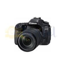 دوربین کانن EOS 80D همراه با لنز کانن EF-S 18-135mm USM f/3.5-5.6