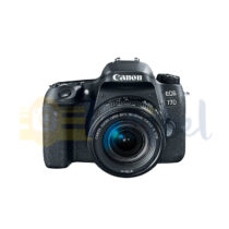 دوربین کانن EOS 77D همراه با لنز کانن EF-S 18-55mm IS STM