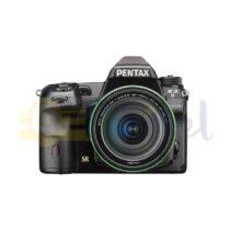 دوربین پنتاکس K3
