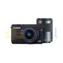 دوربین کانن EOS M5 همراه با لنز کانن EF-M 18-150mm