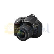 دوربین نیکون D5300 همراه با لنز نیکون DX 18-140mm f/3.5-5.6G AF-S ED VR