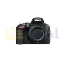 دوربین نیکون D5600 همراه با لنز نیکون DX 18-140mm f/3.5-5.6G AF-S ED VR