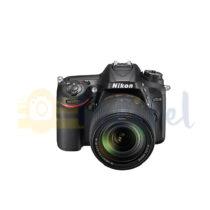 دوربین نیکون D7200 همراه با لنز نیکون DX 18-140mm f/3.5-5.6G AF-S ED VR00