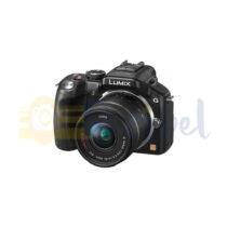 دوربین پاناسونیک Panasonic Lumix DMC-GH5