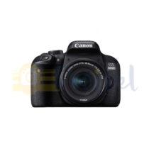 دوربین کانن EOS 800D همراه با لنز کانن EF-S 18-55mm f/3.5-5.6 IS STM