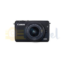 دوربین کانن EOS M10 همراه با لنز کانن EF-M 15-45