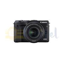 دوربین کانن EOS M3 همراه با لنز کانن 55-18