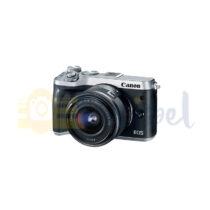 دوربین کانن EOS M6 همراه با لنز کانن EF-M 15-45