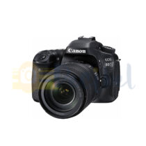 دوربین Canon کانن EOS 80D همراه با لنز کانن EF-S 18-55mm f/3.5-5.6 IS STM