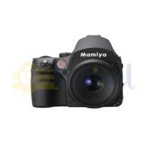دوربین مامیا همراه با 645DF و لنز 80mm f/2.8 LS D
