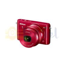 دوربین نیکون 1 S2 همراه با لنز Nikon 11-27.5mm و لنز Nikon 30-110mm