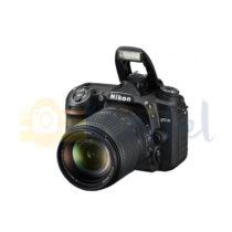 دوربین نیکون D7500 همراه با لنز نیکون DX 18-140mm f/3.5-5.6G AF-S ED VR