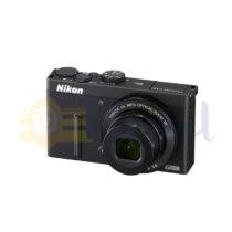 دوربین نیکون کولپیکس P340