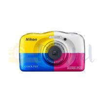 دوربین نیکون کولپیکس W100