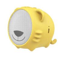 اسپیکر بلوتوث باسئوس مدل Baseus•Q Chinese Zodiac Wireless-Tiger E06 light Yellow