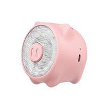 اسپیکر بلوتوث باسئوس مدل Baseus•Q Chinese Zodiac Wireless-Pig E06 Pink
