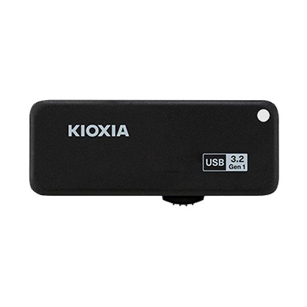 فلش توشیبا KIOXIA TransMemory U365K 32GB