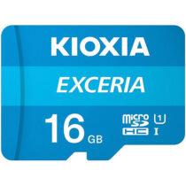 مموری میکرو اس دی Kioxia مدل UHS-1 Class10 ظرفیت 16GB