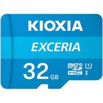 مموری میکرو اس دی Kioxia مدل UHS-1 Class10 ظرفیت 32GB