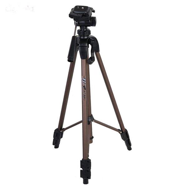 پایه دوربین ویفنگ مدل WT3710