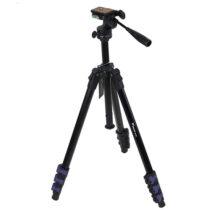 سه پایه دوربین ویفنگ مدل WF-532