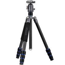 سه پایه دوربین نست مدل NT6264AK + 630H