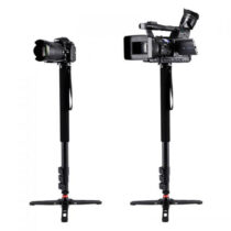 سه پایه دوربین ویفنگ مدل WT-C500S