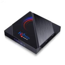 اندروید باکس اچ96 مدل مکس 4/64